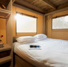 Glamping Safari Lodge