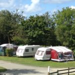 Touring and Camping at Hedley Wood