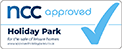 NCC Approved Holiday Park