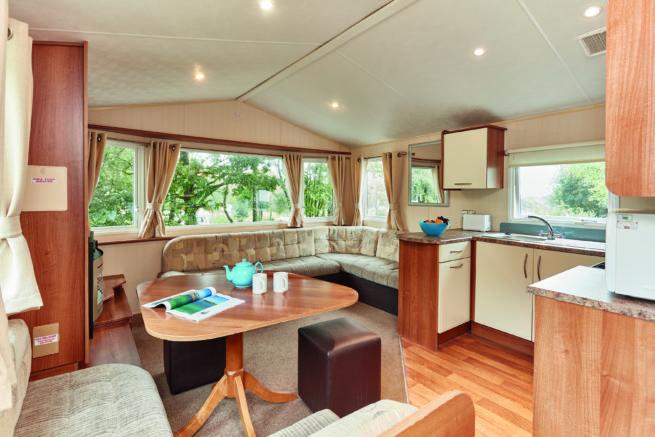 Comfort Caravan