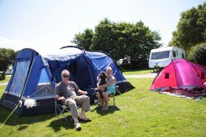 Pet-friendly-camping-touring-holidays